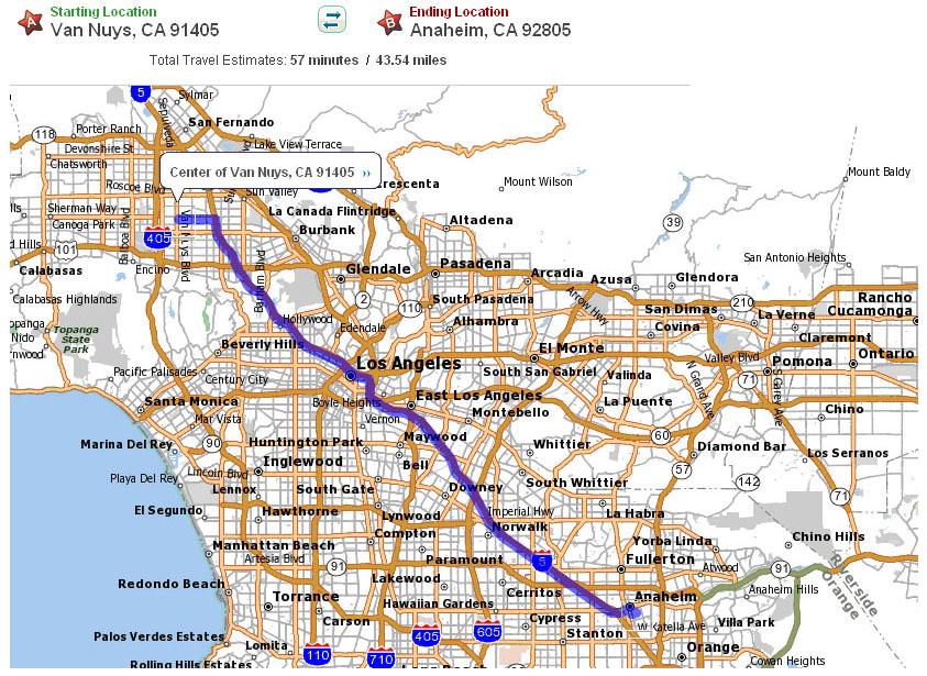 Lax Lbc Anaheim Ca 92805 125